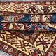 170x104 cm kaukasische kazak Afghan orientteppich kazakh rug Carpet ziegler Nr:17/11