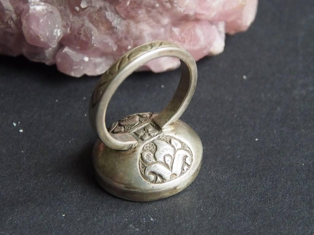 antik islamische Münzen Ring Nr:396