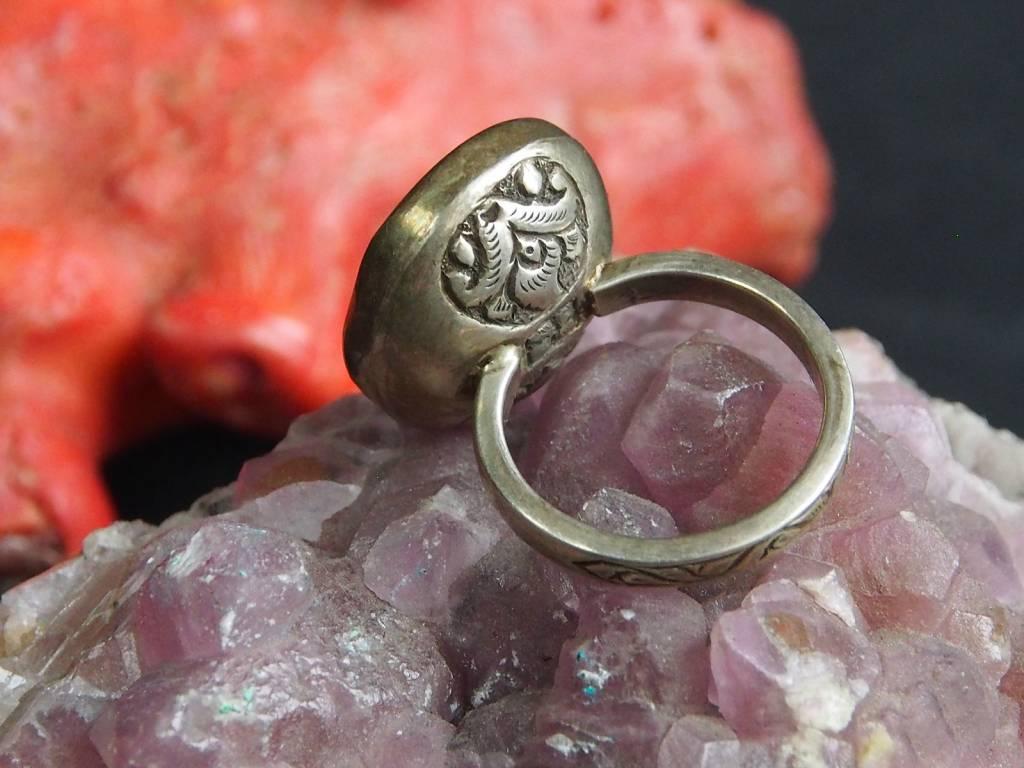 antik islamische Münzen Ring Nr:402