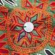 antique  Sindhi silk embroidery    No:18/3