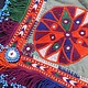 antique  Sindhi silk embroidery  No:18/29