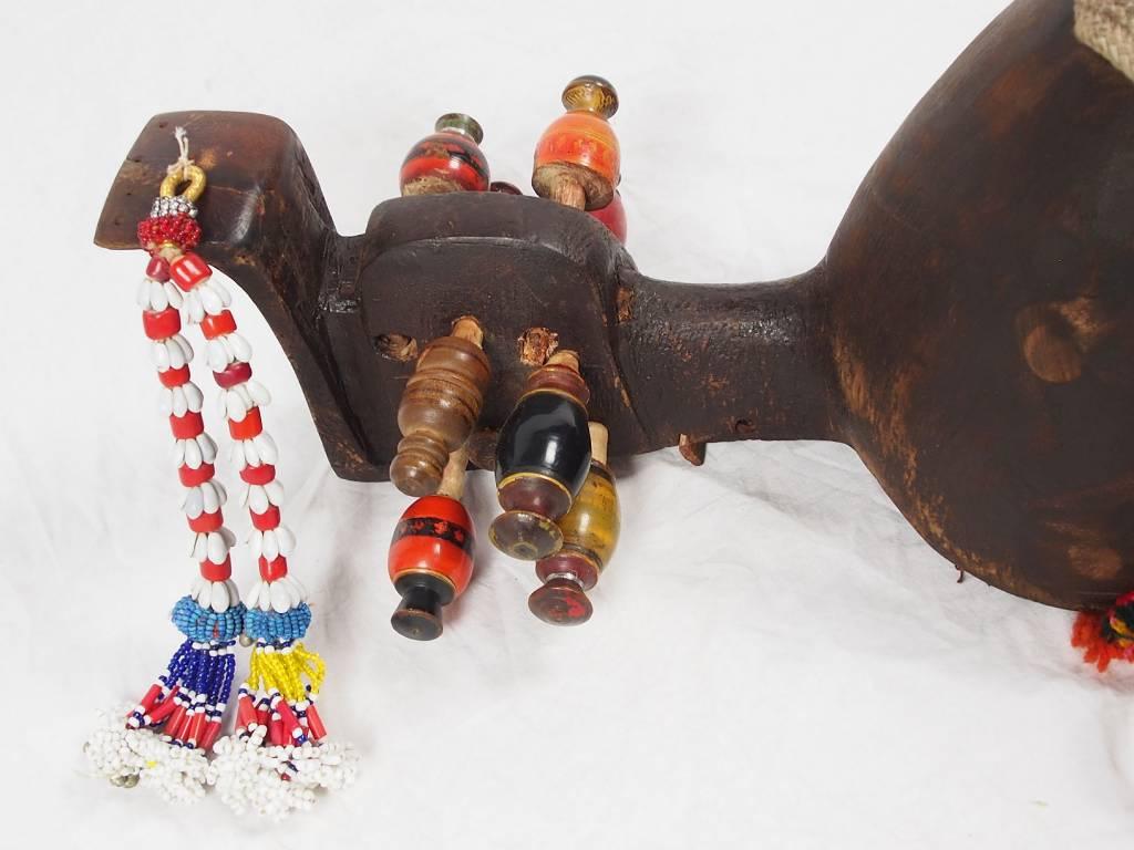 exotic musical instrument India Belutschistan afghanistan and pakistan Sarinda Ghichak 18/1