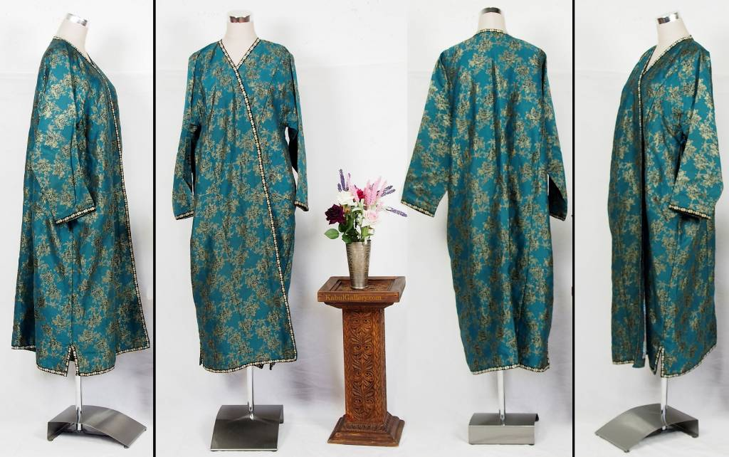 Turkmen   Chapan  coat Chirpy Mantel khalat No:18/11