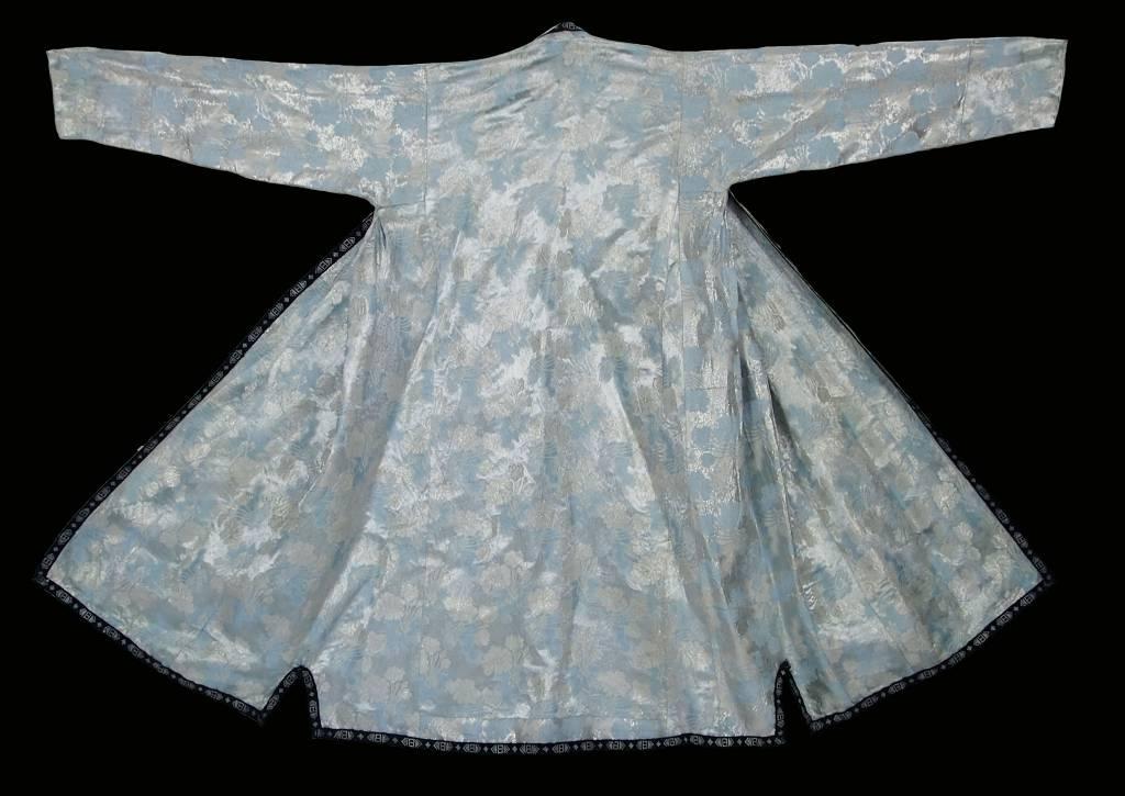 Turkmen   Chapan  coat Chirpy Mantel khalat No:18/24