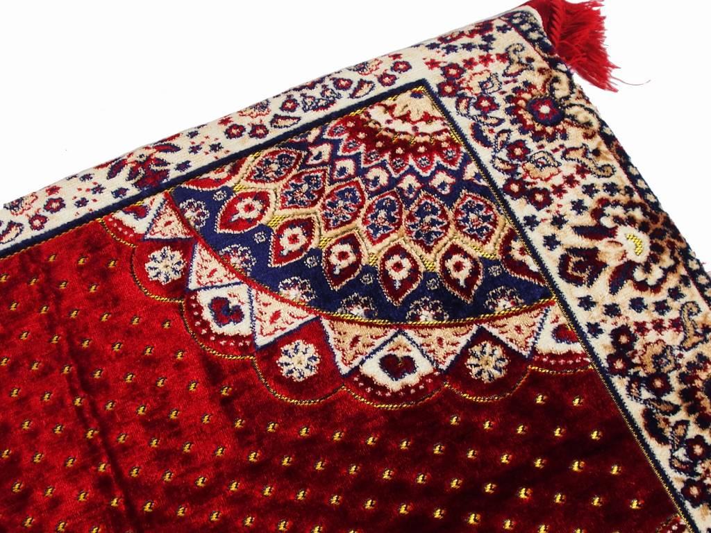 3er Set 1x Matratze + 2 Kissen Afghan nomaden sitzkissen Teppich Orientalische Sitzecke Sofa Bodenkissen Sitzgruppe 190x75 cm توشک ( 19/B)