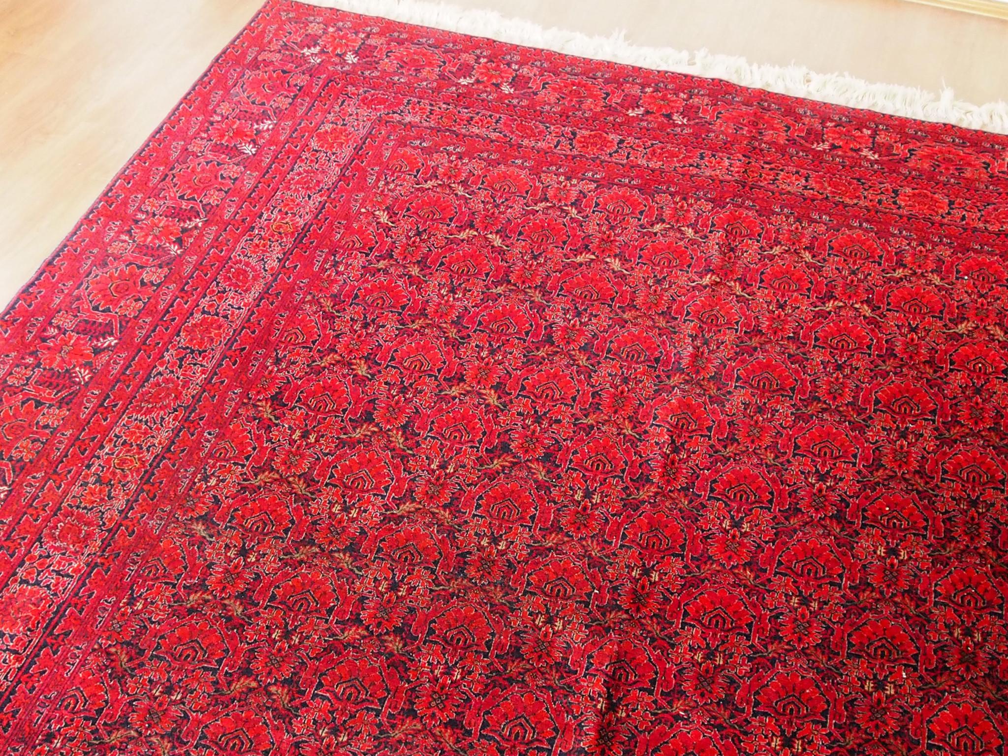 340x240 cm Turkmenische Teppich Nr:19/1