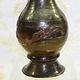 antik Massiv islamische Messing Wasserpfeife shisha Hookahs Schischa nargile Kalian aus Afghanistan Nr:19/10