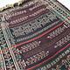 246x92 cm  Antik Balouch  kelim afghan Beloch kilim Nr-19/PK-9