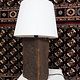 Antique lamp base  Nuristan  19/2