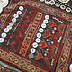 antik und sehr seltener Kinder Mädchen Kleid aus Afghanistan Nuristan kohistan Jumlo Nr-KL20/A