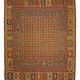210x170 cm Caucasian Soumak Kilim Rug WL/B