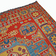 215x155 cm orient handgewebte kaukasisch Teppich Nomaden sumakh kelim Nr-WL/K