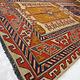 380x76 cm cm orient handgewebte kaukasisch Teppich Nomaden sumakh kelim teppich läufer galerie teppich Treppenteppich Nr-WL/M