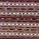 305x133 cm Antique Turkoman Kashgar Kilim Kashkari kelim turkestan end 19th C.