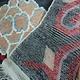 160x87 cm antik Tibetischer Khaden Yoga Meditation Dorfteppich buddhistische Klöster gebetsteppich Teppich Schlafteppich Nr.18