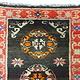 antik Tibetischer Khaden Yoga Meditation Dorfteppich buddhistische Klöster gebetsteppich Teppich Schlafteppich Nr.2