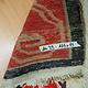 antik Tibetischer Khaden Yoga Meditation Dorfteppich buddhistische Klöster gebetsteppich Teppich Schlafteppich Nr.25