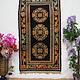 antik Tibetischer Khaden Yoga Meditation Dorfteppich buddhistische Klöster gebetsteppich Teppich Schlafteppich Nr.16