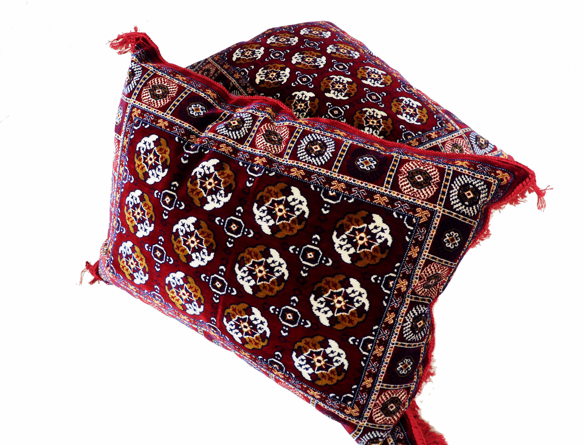 80x58 cm orient sitzkissen bodenkissen Bukhara