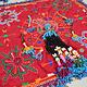 hand embroidered banjara groom wedding headdress Sindh Pakistan. No:21/5