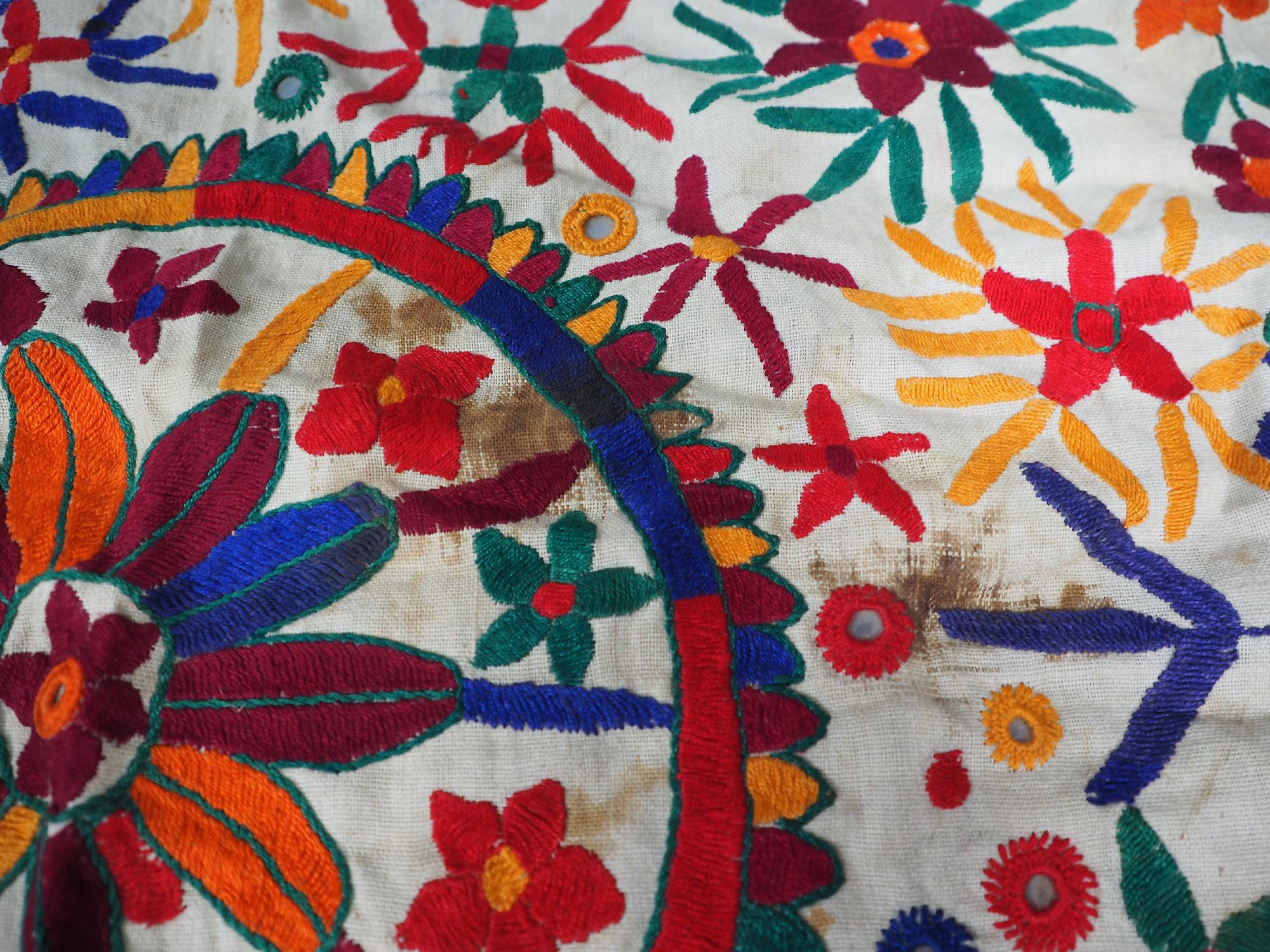 antik banjara bräutigam Hochzeit kopfschmuck kopfbdekung aus sindh Pakistan . No:21/ 2