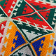 hand embroidered Women's Caps and Ceremonial Headdress from Gilgit-Baltistan No:21/ K