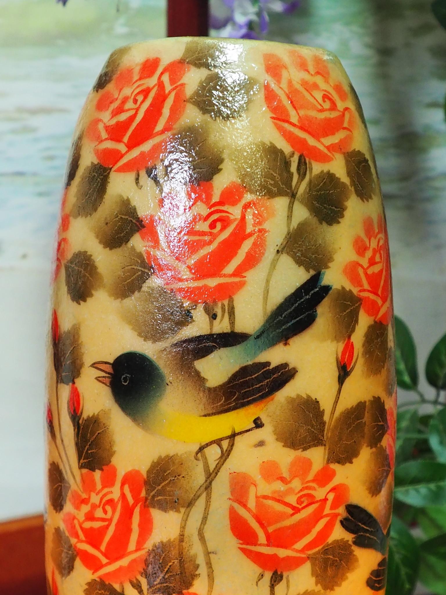 Orient Kamelleder Tischlampe IT/30