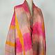 Antique women's silk coat chyrpy No:21/2