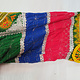 vintage hand embroidered nomadic Kuchi Ethnic dress from Afghanistan No-WL21-4