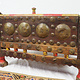 Antique  sidtable   from Afghanistan No:21/E