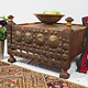Antique  sidtable   from Afghanistan No:21/F