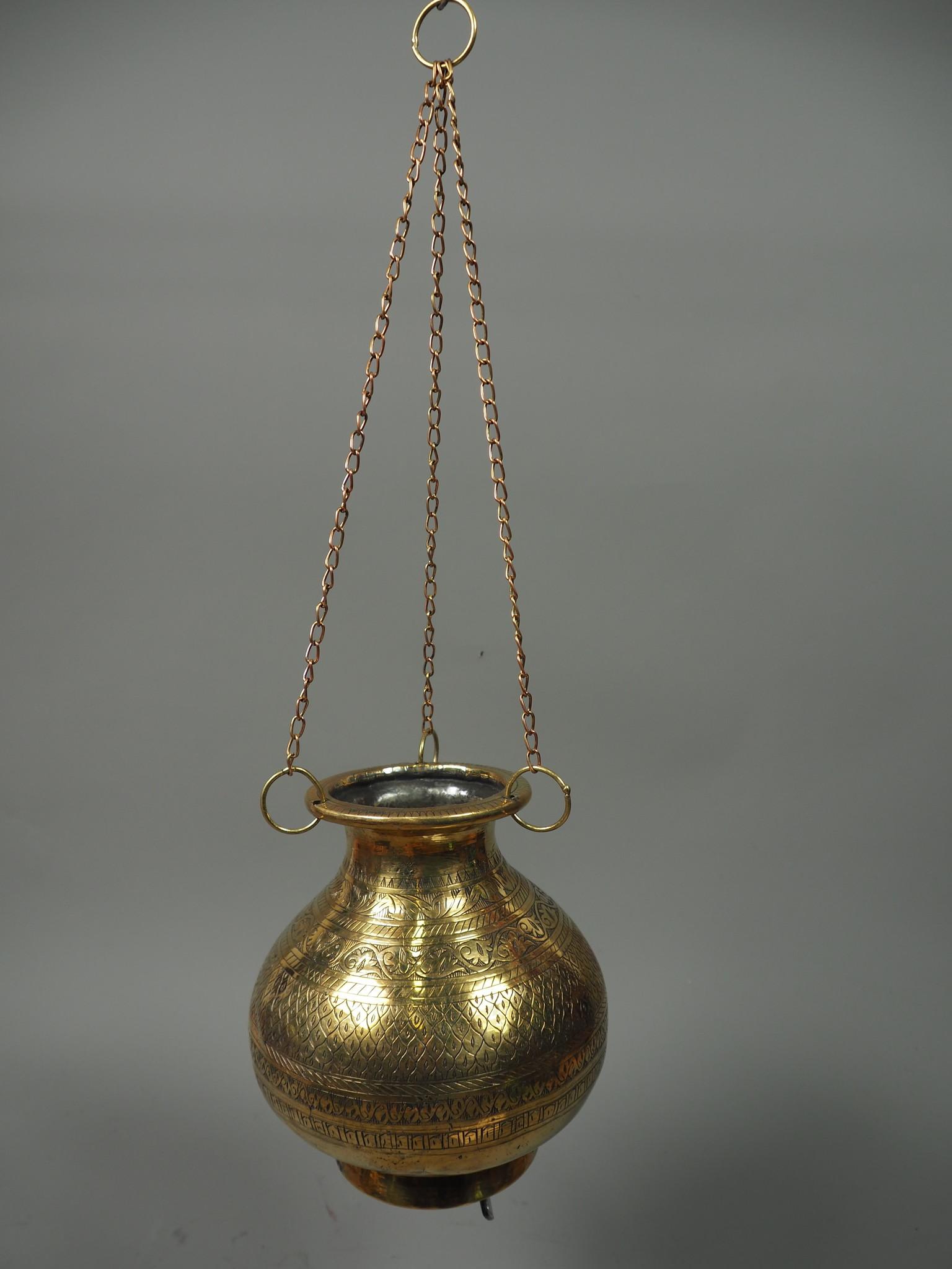 antique solid copper orient Ayurvedic Shirodhara Panchakarma oil therapy Yoga Dhara vessel Patra india -No:  21/14 - Copy - Copy