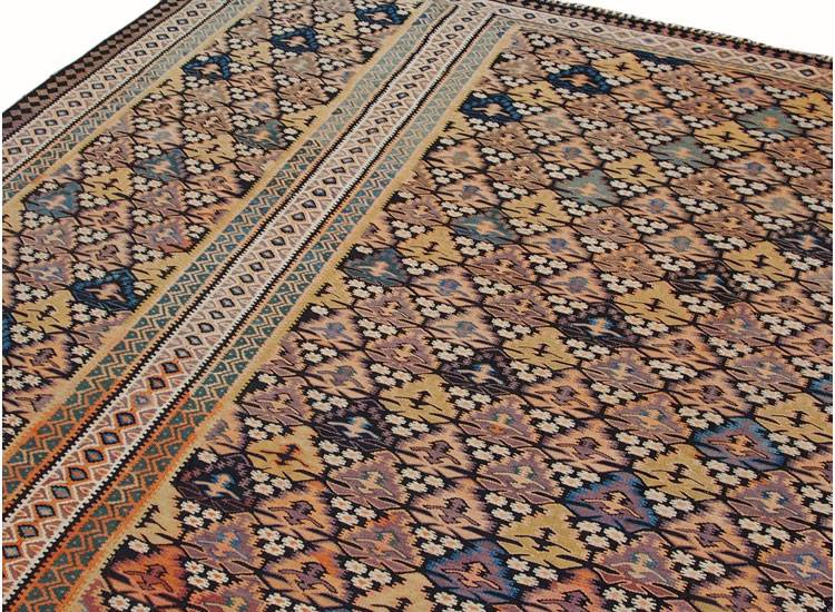 435x335 cm anik Persische Sarand Kelim