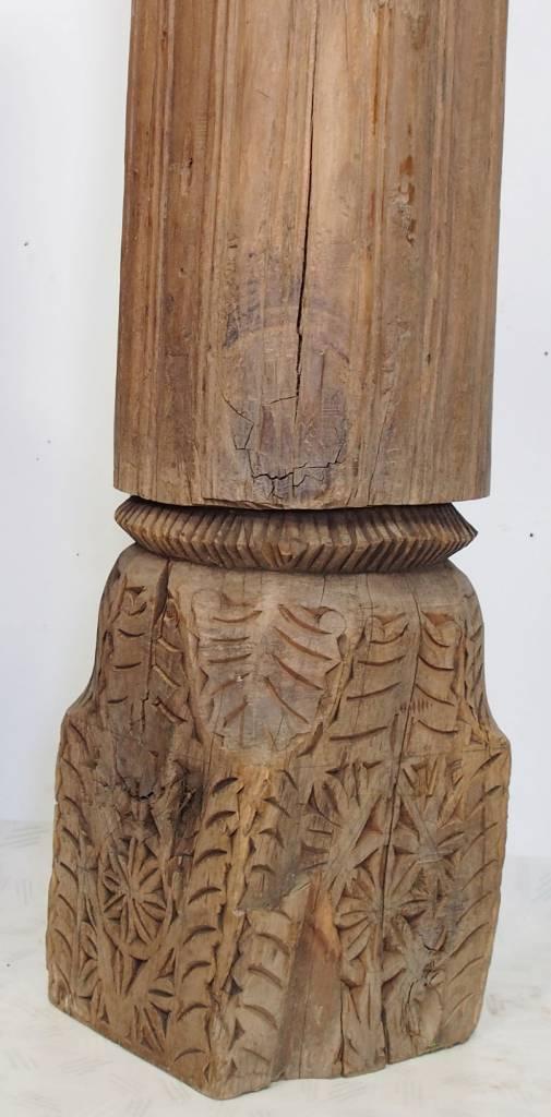 antike Säule Swat Nr-E