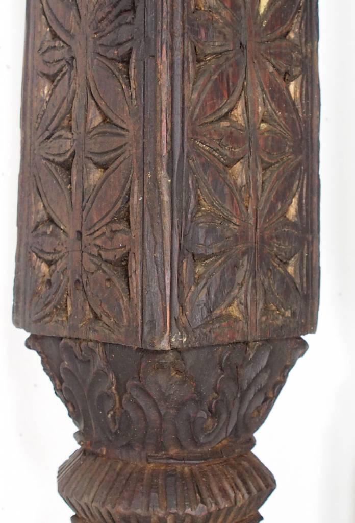 antike Säule Swat Nr-A