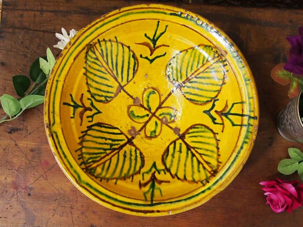 antik Islamische Keramik Schale Nr:16/C