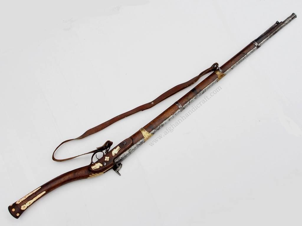 Steinschloßgewehr Nr:GW-1