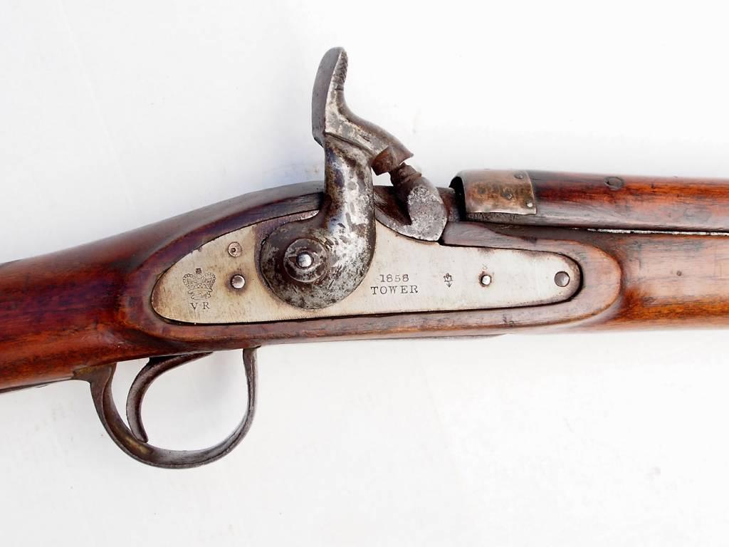 Steinschloßgewehr Nr:GW-3