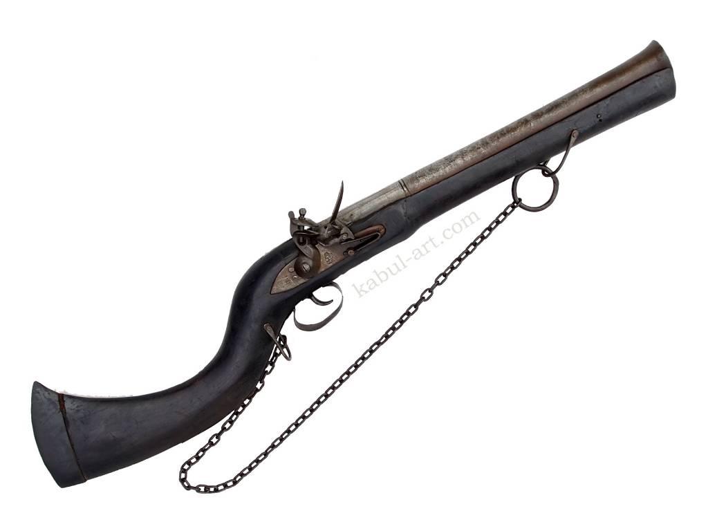 donnerbüchse Gewehr aus Afghanistan Nr-GW-6