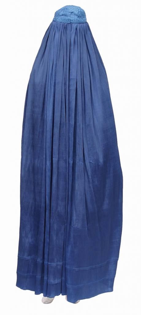Burka Grey-blau (F)