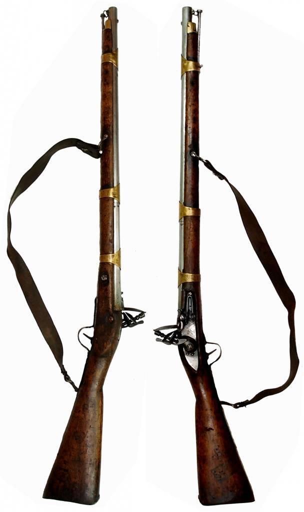 Steinschloßgewehr Nr:GW-9