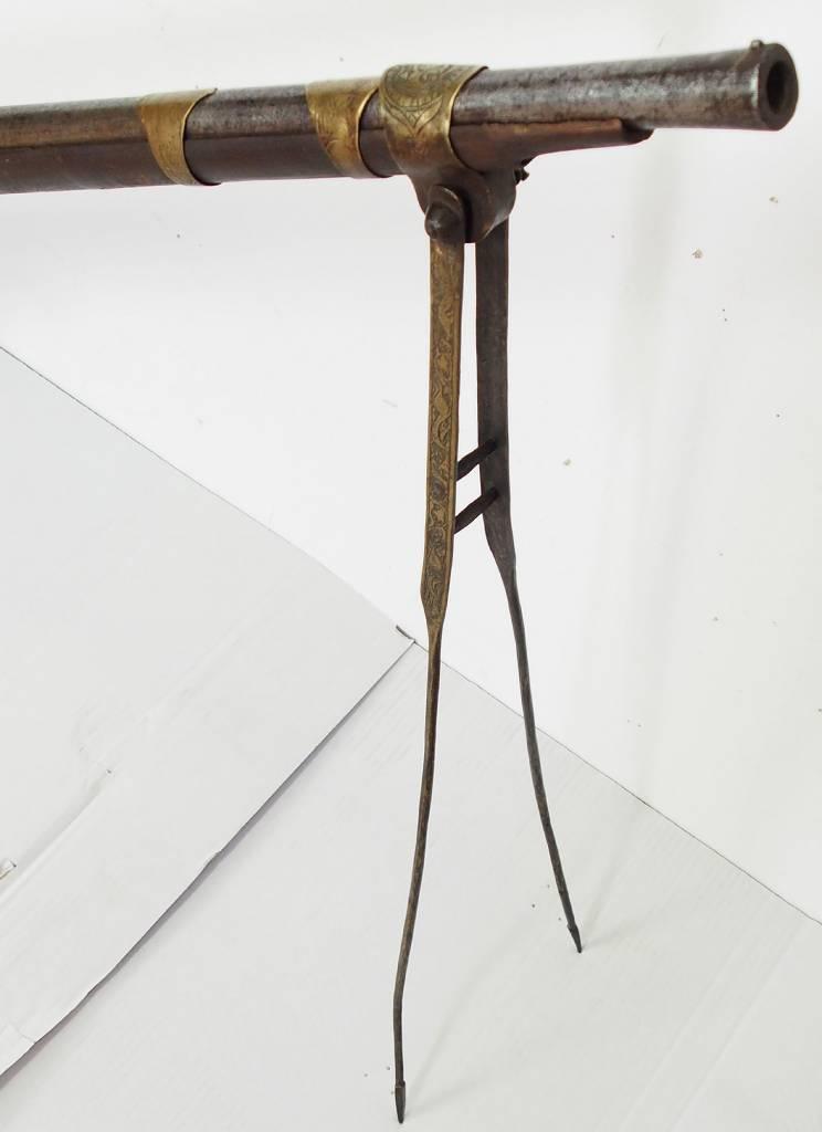 Steinschloßgewehr Nr:GW-11