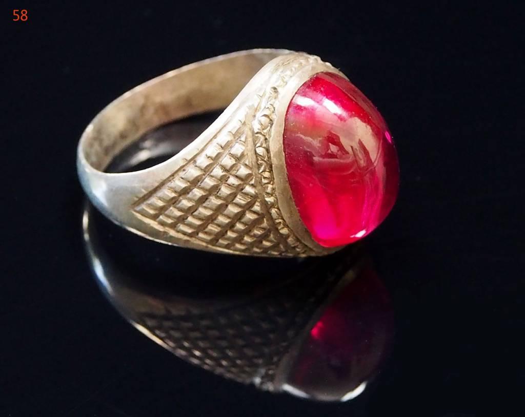 zirkonia ring Nr:58