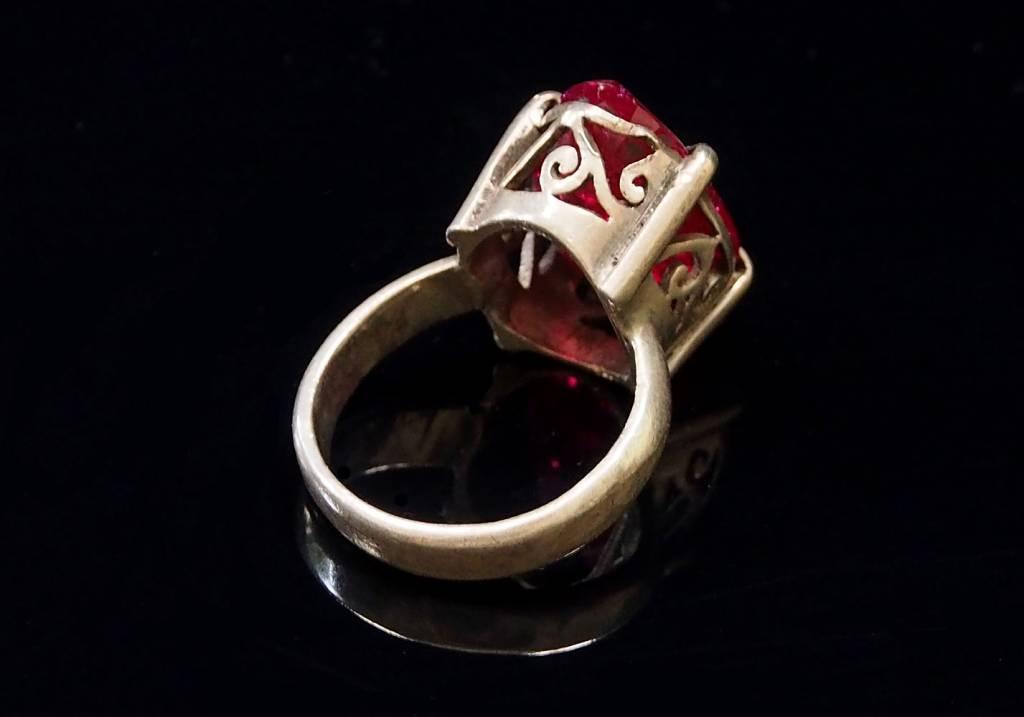 zirkonia ring Nr:59