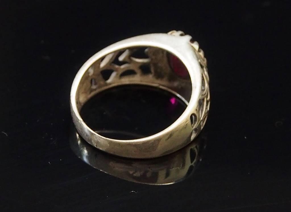 zirkonia ring Nr:61