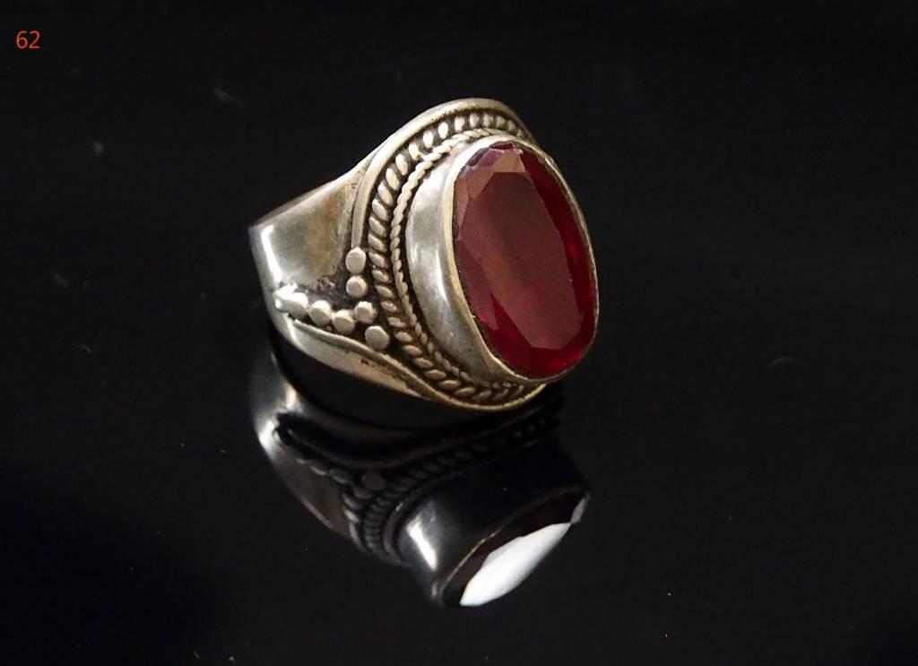 zirkonia ring Nr:62