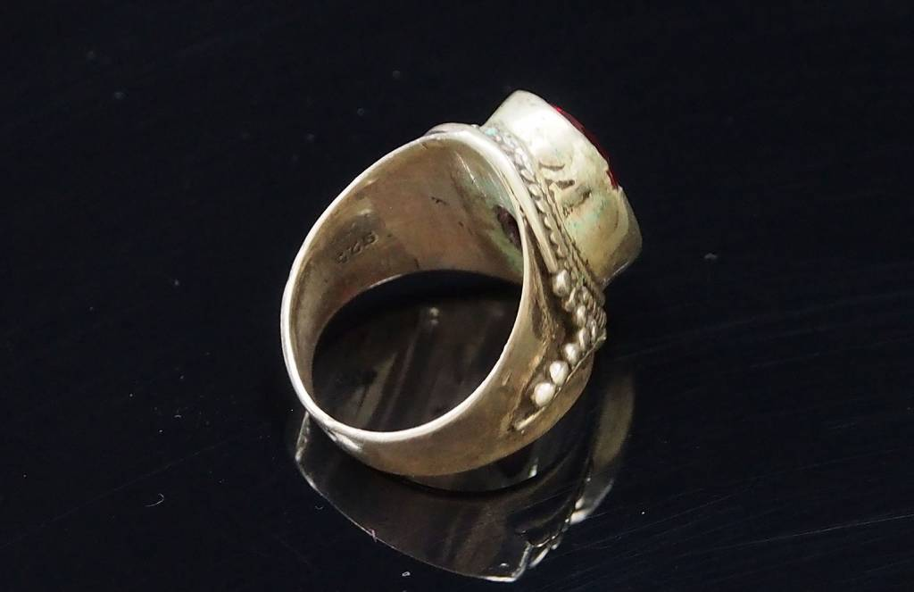zirkonia ring Nr:64