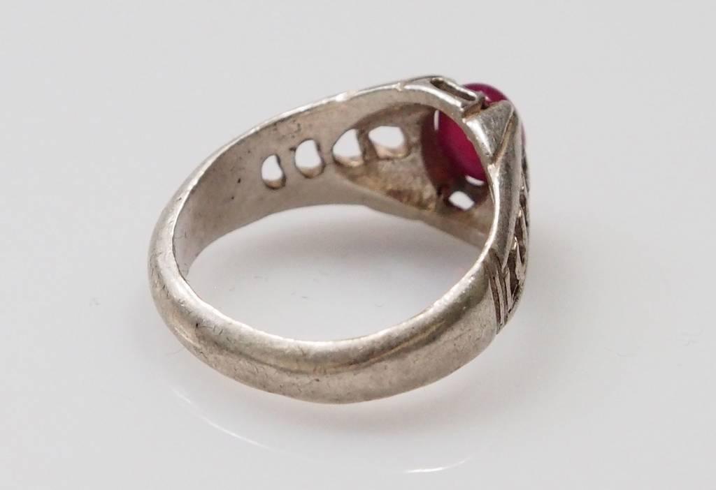 zirkonia ring Nr:69