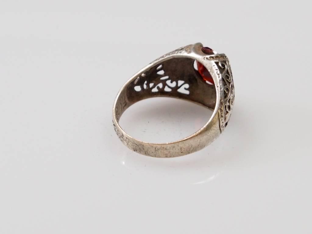 zirkonia ring Nr:70