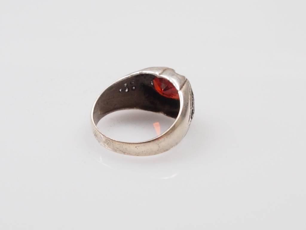 zirkonia ring Nr:74